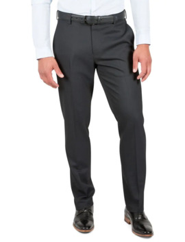 Microdot Print Dress Pants by Kenneth Cole Reaction