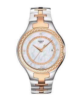 Women's T12 Swiss Stainless Steel Watch, 41mm by Tissot