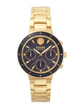 Women's Harbour Heights Chronograph Bracelet Watch, 38mm by Versus Versace