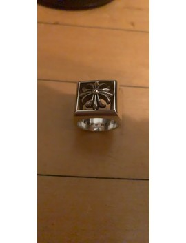 Chrome Hearts Ring Size 10 by Chrome Hearts  ×