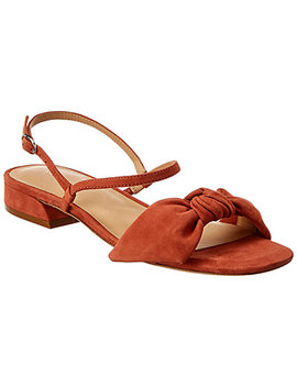 Joie Parthena Suede Sandal by Joie