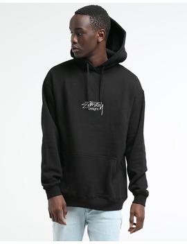 Stussy Designs Hood Black by Stussy