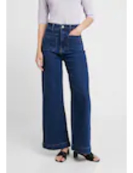 Sailor Jean   Jeans Straight Leg by Rolla's