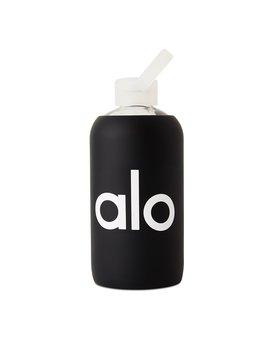 Alo Glass Water Bottle   1 L by Aloyoga