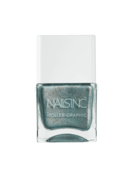Cosmic Queen by Nails Inc