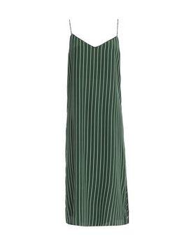 Knielanges Kleid by Ganni