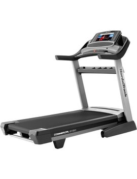 Commercial 2450 Treadmill   Black by Nordic Track