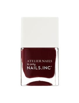Nailsinc Ateiler Nails 14ml by Nailsinc