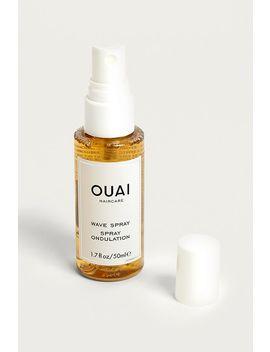 Ouai   Mini Spray Ondulations by Ouai