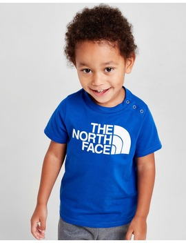 The North Face Easy T Shirt Infant by Jd Sports