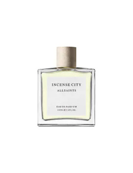 Allsaints Incense City Eau De Parfum 100ml by Superdrug