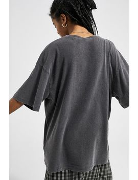 Uo   T Shirt Slayer Dad by Urban Outfitters