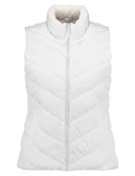 Puffer Vest   Bodywarmer by Gap