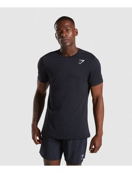 Arrival T Shirt by Gymshark