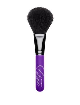 Mac X Selena #129 Sh Brush by Mac Cosmetics