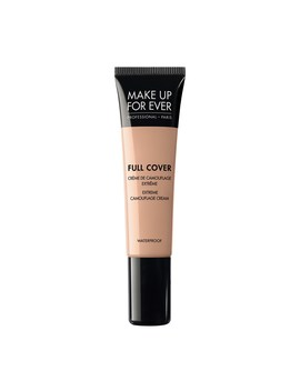 Full Cover Extreme Camouflage Cream by Make Up For Ever