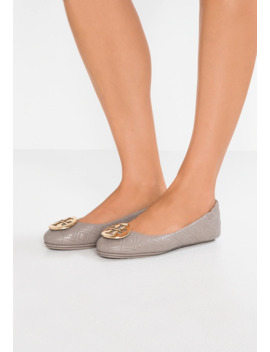 Quilted Minnie   Ballerina's by Tory Burch