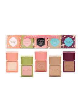 Benefit Cheek Champions Gift Set (Worth £65) by Benefit