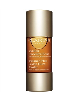Radiance Plus Golden Glow Booster Body 30ml by Clarins