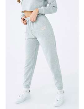 Limited Edition Graphic Joggers by Forever 21