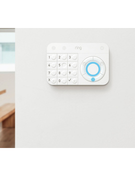Ring Alarm Security Kit With Motion Door & Window Sensors by Ring