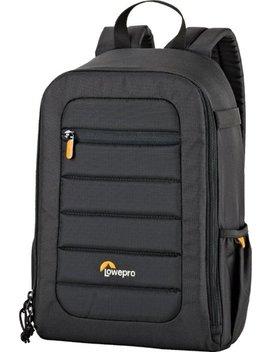 Tahoe Camera Backpack   Black by Lowepro