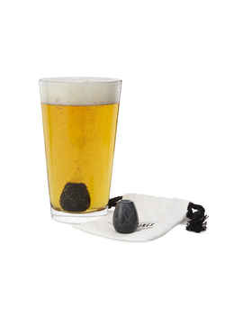Beer Foaming Stones by Uncommon Goods