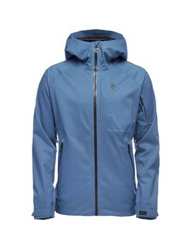 Boundary Line Insulated Jacket   Men's by Black Diamond