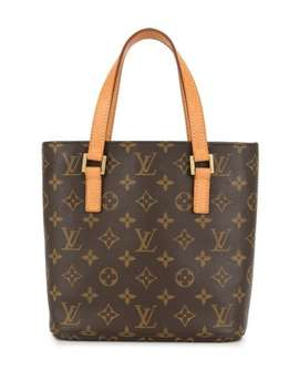 Vavin Pm Tote by Louis Vuitton Pre Owned