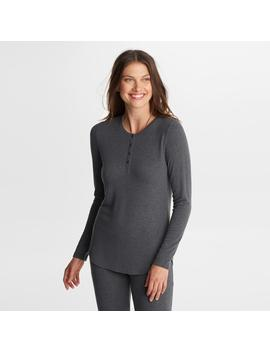 Slounge Comfort Henley by G.H.Bass & Co.