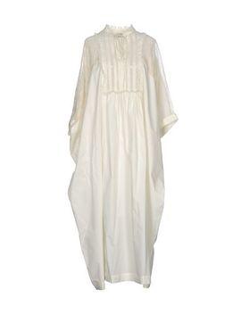 Langes Kleid by Veronique Branquinho