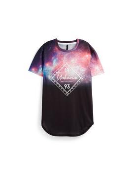 T Shirt Unknown Destination Star by Primark