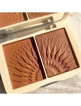 Focallure Face Makeup Bronzer Palette Smooth Pigmented Natural Matte Blush Powder by Ali Express.Com