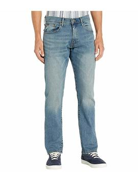 Hampton Straight Fit Jeans by Polo Ralph Lauren