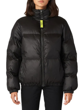 Mia Puffer Jacket by Norden