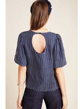 Joelle Blouse by The Odells