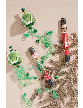Pack Of 8 Christmas Crackers by Anthropologie