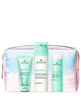 Nuxe Aquabella Beauty Routine Pouch by Nuxe