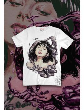 Charli Xcx   T Shirt by Etsy