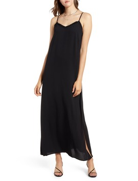 Camisole Maxi Dress by Halogen