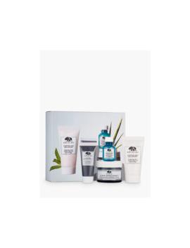 Origins Clean, Detox & Moisturise Skincare Gift Set by Origins