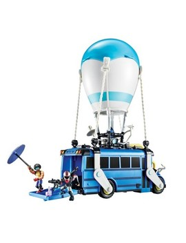 Fortnite Battle Royale Collection Battle Bus Playset by Fortnite