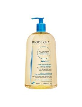 Bioderma Atoderm Shower Oil 1000ml by Bioderma