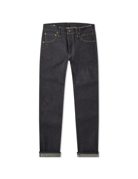 Visvim Social Sculpture 01 Slim Jean by Visvim