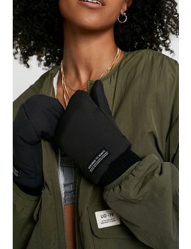 Uo Convertible Mittens by Urban Outfitters