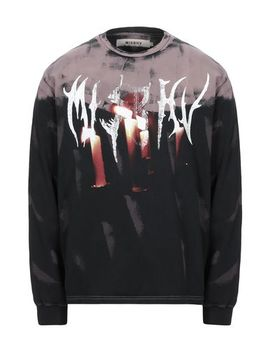 Sweatshirt by Misbhv