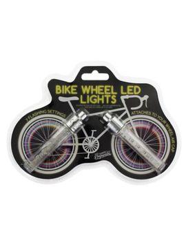 Bike Wheel Led Lights by Novelty