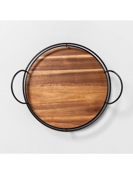 "10"" Lazy Susan   Hearth & Hand™ With Magnolia by Hearth & Hand With Magnolia"