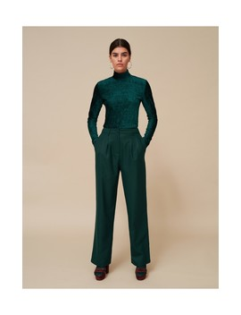 Pantalon De Tailleur by Reserved