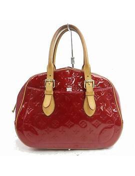 Louis Vuitton Hand Bag M93513 Summit Drive Reds Vernis 1113159 by Louis Vuitton